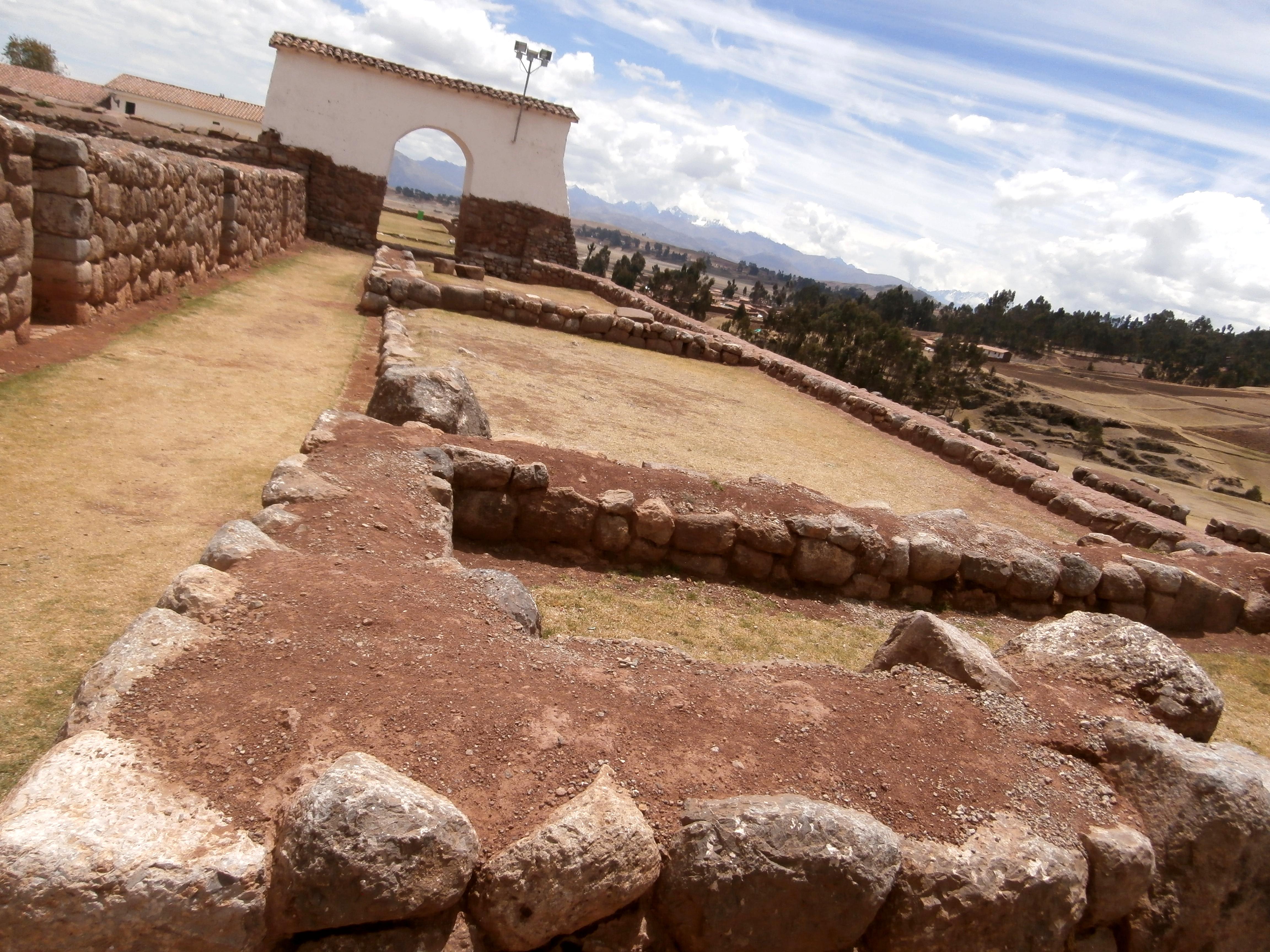 Experiencia inca en Perú