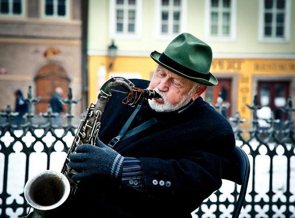 Viajes a Praga