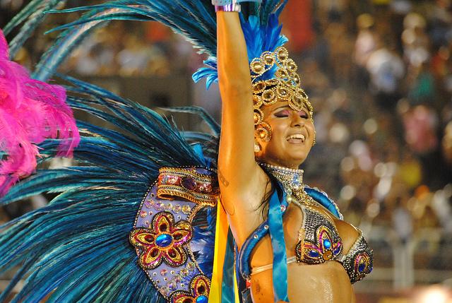 Viajes a los mejores carnavales