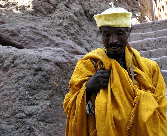 Viajes a Etiopía