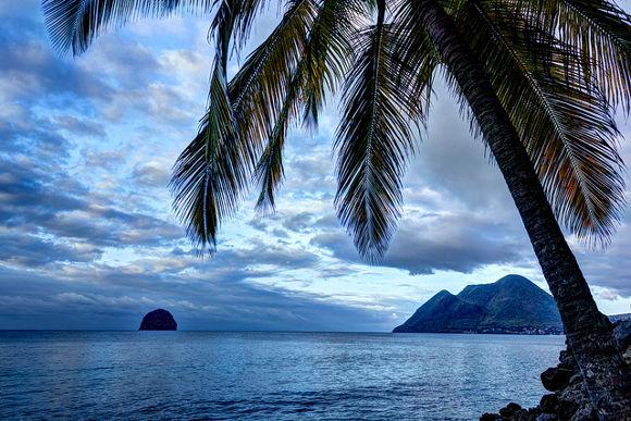 Viajes a Martinica