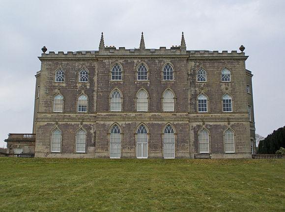 Castle Ward, Irlanda del Norte