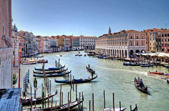 Viajes a Italia en San Valentín