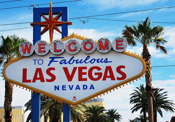 Viajes para casarse en Las Vegas
