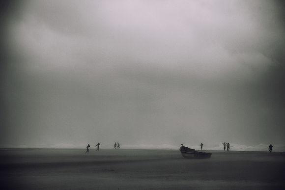 Viajes para huir del mal tiempo