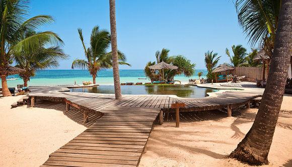 Diani Beach (Kenia)