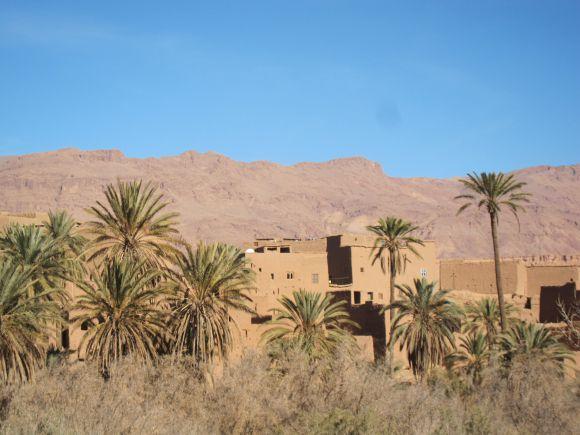 Marruecos por Marco