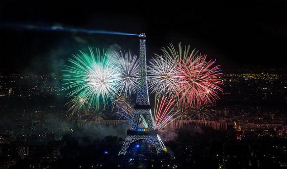 Viajes a París
