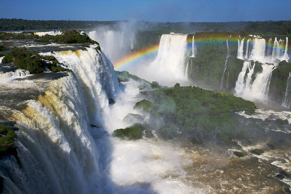 Viajes a Iguazú en Brasil