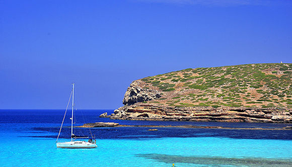 Viajes a Ibiza