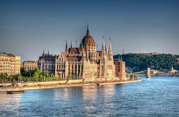 Viajes a Budapest para Semana Santa