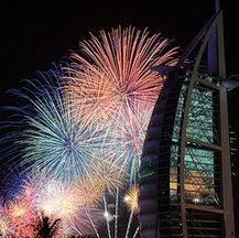 Viajes a Dubai en invierno