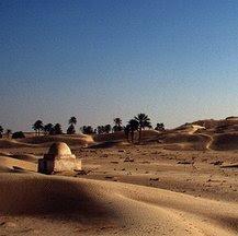 Viajes a Túnez en invierno