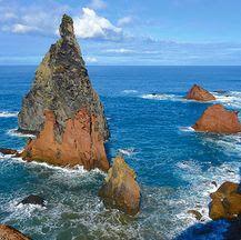 Viajes a Madeira en invierno
