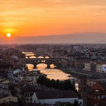 Viajes a Florencia