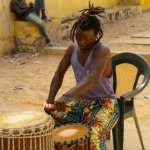 Viajes a Senegal en Nochevieja