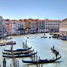 Viajes al Carnaval de Venecia