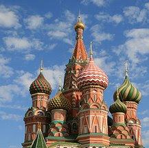 Viajes a Rusia en Semana Santa