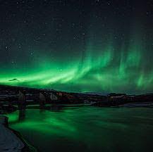 Viajes a Islandia en Nochevieja