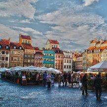 Viajes a Polonia en Semana Santa