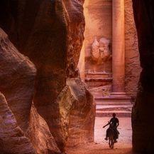 Viajes a Jordania en Fin de Año