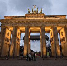 Viajes a Berlín en Nochevieja