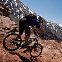 Viajes a Marruecos en bicicleta