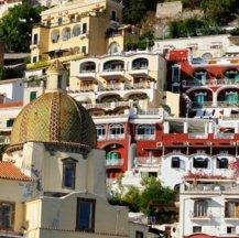 Viajes a la Costa Amalfitana en 2016