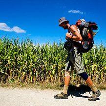 Viajes a Camino de Santiago en verano