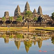Viajes a Camboya en verano
