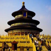 Viajes a China en verano