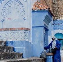 Viajes a Marruecos en Semana Santa