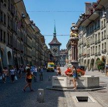 Viajes a Suiza en Semana Santa