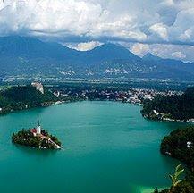 Viajes a Eslovenia en familia