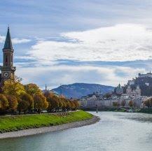 Viajes a Austria en familia