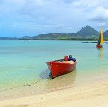 Viajes a Islas Mauricio
