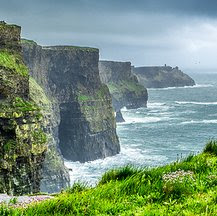 Viajes a Irlanda