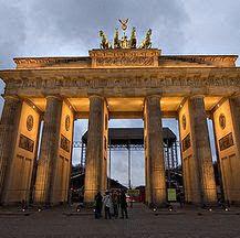 Viajes a Berlín