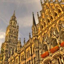 Viajes a Alemania y Austria