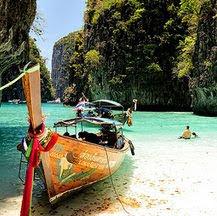 Viajes a Tailandia con playas