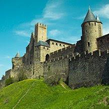 Viaje a Carcassonne para mayores de 55 años