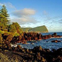 Viajes a Azores en el puente de diciembre