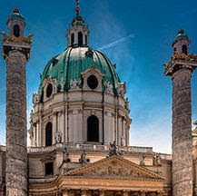 Viajes a Viena en el puente de diciembre