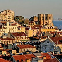 Viajes a Lisboa en el puente de diciembre