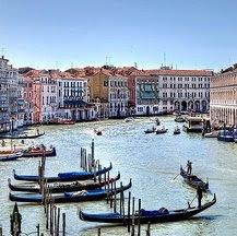 Viajes a Venecia en el puente de diciembre