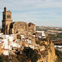 Viajes a Andalucía para mayores de 55 años