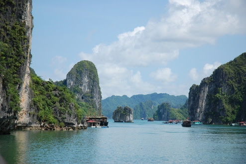 Viajes a Vietnam en privado
