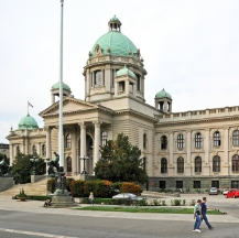 Viajes a Serbia en Nochevieja