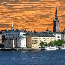 Viajes a Estocolmo, Oslo y Copenhague en Semana Santa