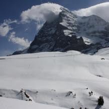 Viaje a Suiza en Nochevieja